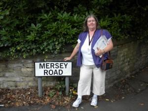 My school was on Mersey Road in Didsbury.