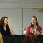Joanne Bamberger and Angela England -- The Blogging Payoff: Understanding the Longview