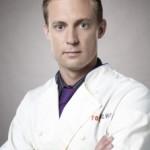 Current Top Chef Contestant Bryan Voltaggio