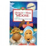 Holiday Gift Guide: BABW Hal &amp; Holly Moose