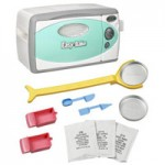 Easy Bake Oven + Accessories