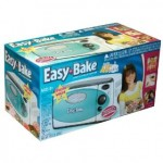 Review: Easy Bake Oven and Snack Center